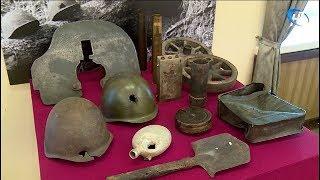 Новгородский музей-заповедник открывает выставку, посвященную юбилею Поисковой экспедиции «Долина»