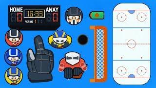 How to Play Hockey - Basic Hockey Rules Explained