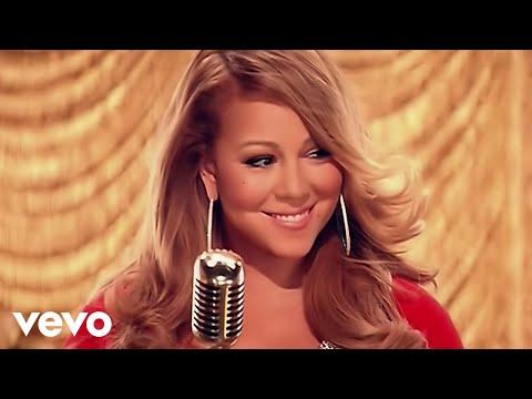 Mariah Carey - Oh Santa! - Christmas Radio