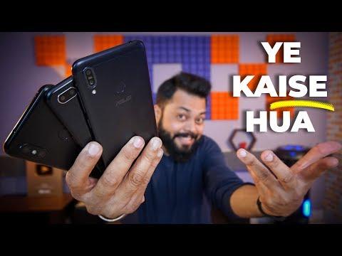 Asus Zenfone Max M2 Vs Realme 2 Vs Redmi 6 Pro Comparison ⚡⚡⚡ Camera, Performance, Gaming, Battery