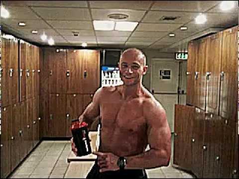 Pompowanie ćwiczenia na talię i mięśnie pleców