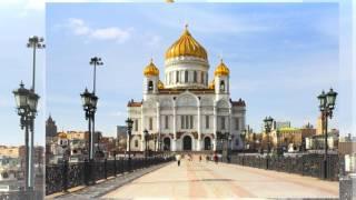 Фотографии Москвы высокого разрешения в фотобанке Фотодженика
