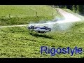 Best of rallye Ain Jura crash, show By Rigostyle