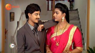 Gruhapravesam - గృహప్రవేశం | Episode - 376 - Best Scene | Zee Telugu Serial