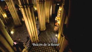 preview picture of video 'Reapertura del acceso a la Campana Gorda en la Catedral de Toledo'