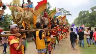 Di Rangkul Nyingkur - Voc Winda Andi Putra 1 - Live DROONE Bojong Sari