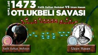 Otlukbeli 1473 DOCUMENTARY - Ottoman - Aq Qoyunlu