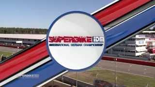Superbikes - Hockenheim2015 Yamaha R6 Dunlop Cup Full Race