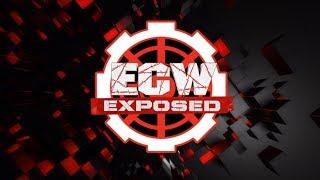 ECW On TNN   Impact Players Vs. Gedo Jado | ECW EXPOSED