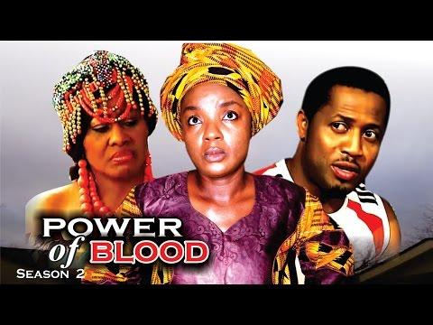 Power Of Blood (Pt. 2) [Starr. Chinwetalu Agu, Chioma CHukwuka Akpotha, Ngozie Ezionu, Mike Ezuruonye, Joy Helen, Angela Okorie]