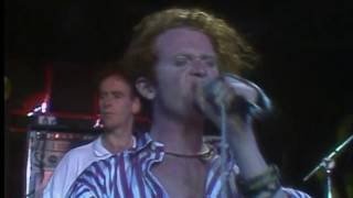 Simply Red Heaven Video