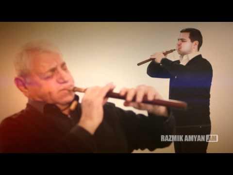 Azat Hakobyan & Razmik Amyan - Karot