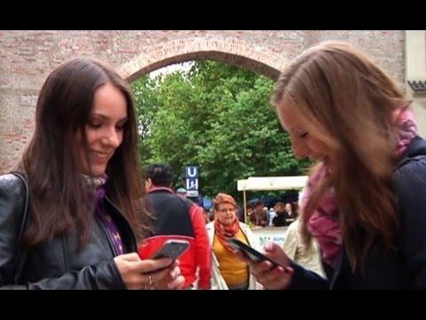 Video Kostenloses M-WLAN auf vier Plätzen in München