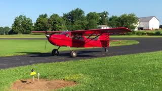 Dream It, Build It, Fly It - The Kitfox Experience - Most