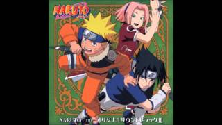 Naruto OST 3 - Fake