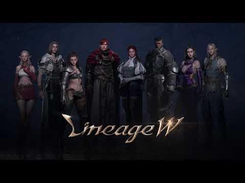 MMORPG《天堂 W》全球事前預約突破 1,300 萬人 釋出職業陣容介紹影片