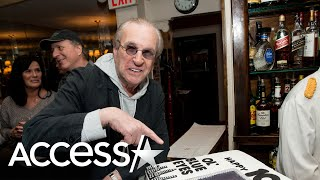 'Do The Right Thing' Actor Danny Aiello Dies At 86 Following Brief Illness