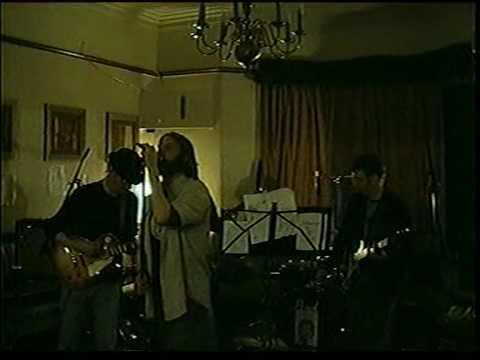 The Frank Flight Band 20-11-2009 Live@The Zetland Southport UK Bird Of Prey