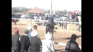 preview picture of video 'Carreras de Caballos en Altar, Sonora'