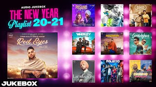 The New Year Playlist 20-21 | Audio Jukebox | Latest Punjabi Songs 2020 | Speed Records