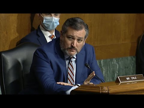 Cruz: The Chinese Communist Party Bears Enormous Responsibility for This Pandemic