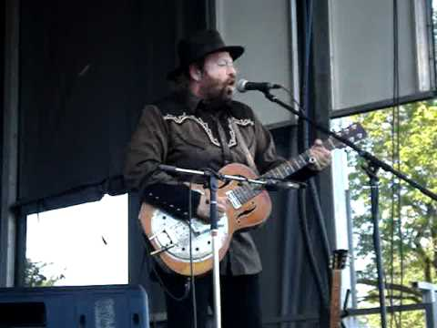 """Colin Linden-""""From The Water"""""""