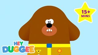 Silly Moments with Duggee! - 20 Minutes - Duggee