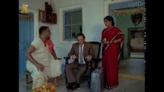 Aha Naa Pellanta Full Movie | Part 5 | Rajendra Prasad | Rajani | Brahmanandam | Suresh Productions