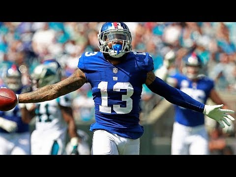 Odell Beckham Jr. || Wow. || Post Malone