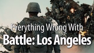 Download Youtube: Everything Wrong With Battle Los Angeles In 18 Minutes Or Less