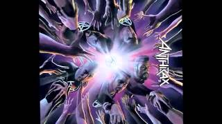 Anthrax - Taking The Music Back [LYRICS ON SCREEN]