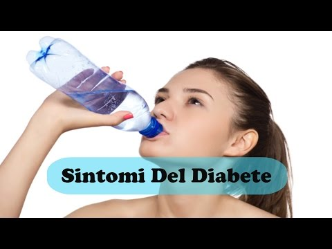 Che gli antibiotici si può bere nel diabete