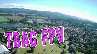 Featuring Fpv Pilots: TBAG FPV [Freestyle, Vlogging or Racing, Doesnt matter]