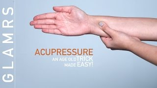 Acupressure Massage Therapy - Get Rid Of Common Pains At Home