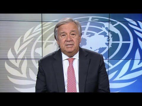 Así celebrará la ONU estos 70 años