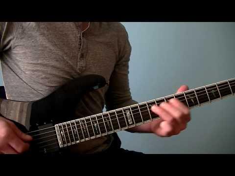 Metro Last Light Soundtrack (Guitar Cover)