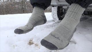 Cabela's Men's Ultimate Wool Socks | Cabela's Deer Nation