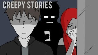 7 Creepy True Stories Animated (Compilation of April 2019)