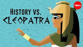 A little about Cleopatra...