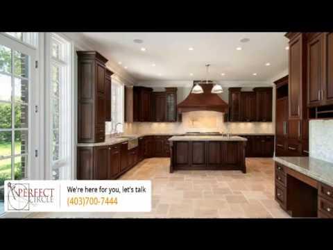 Calgary Home Renovation Services - Perfectcircle.ca