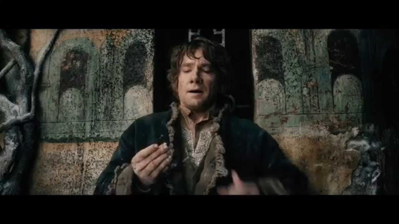 Movie Trailer #2: The Hobbit: The Battle of the Five Armies (2014)