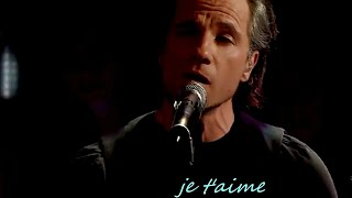 Bruno Pelletier - La chanson des vieux amants (song of old lovers)with lyrics