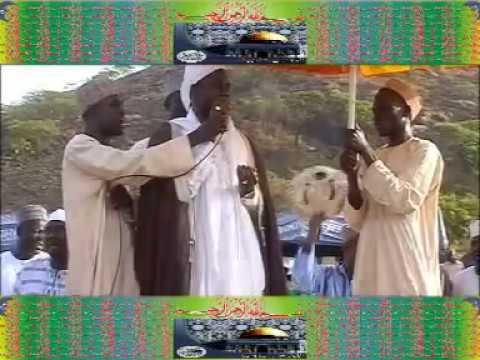 Sheikh Sulaimon Faruq Onikijipa   - ASIRI NLA