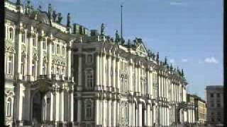 Замки и дворцы, Дворцы Санкт-Петербурга