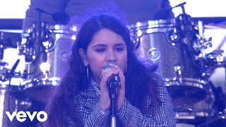 Alessia Cara - Rooting For You (Live On The Today Show / 2019)