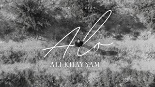 Ali Khayyam - Alo (Live)