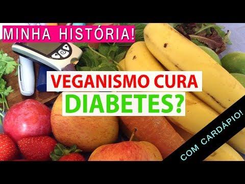 Dieta livre de glúten na diabetes tipo 2