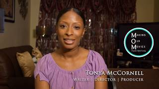 Tonya McCornell | Founder MOM Film Fest