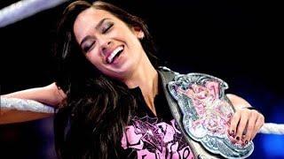 EVERY WWE DIVAS CHAMPION (2008-2016)