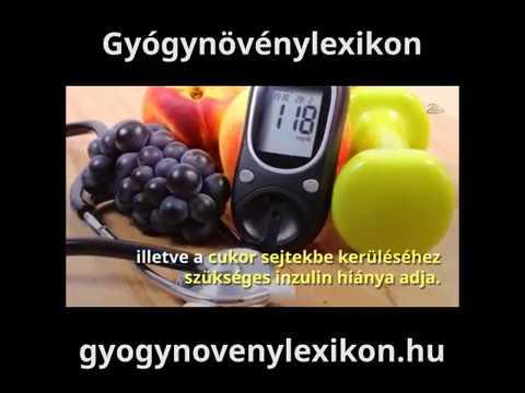 Amely kezeli nyír tar cukor kezeli a cukorbetegség